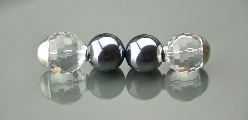 R1808013 カット水晶・テラヘルツ