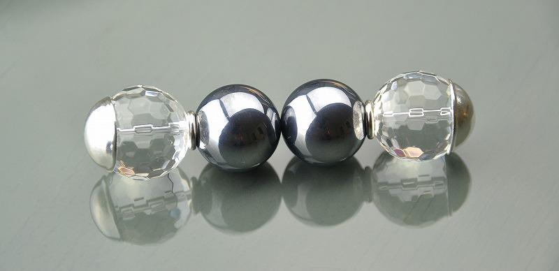 R1808014 カット水晶・テラヘルツ