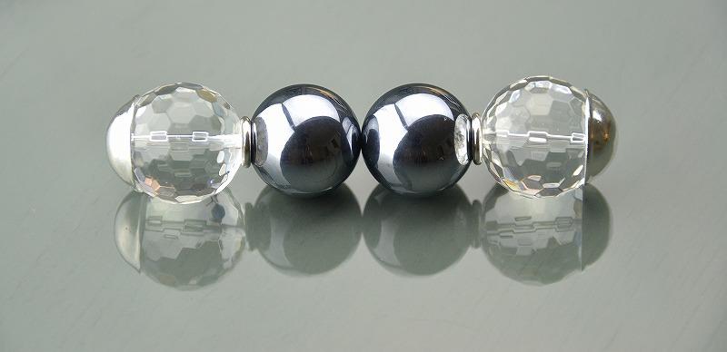 R1808015 カット水晶・テラヘルツ