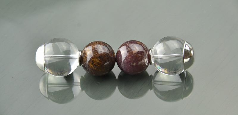 R1808050 ルビー・水晶