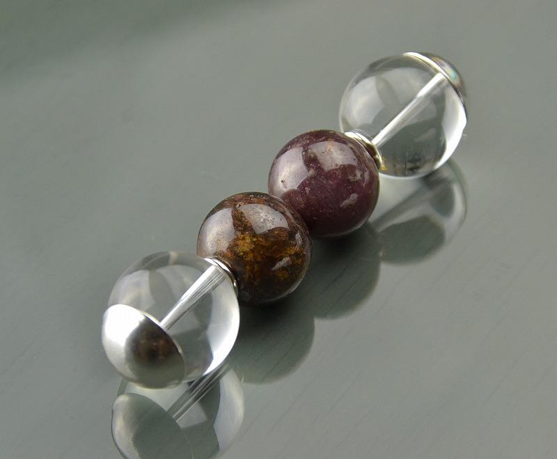 R1808050 ルビー・水晶-1
